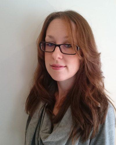 Katie Hackney of Cheshire Pop Choirs